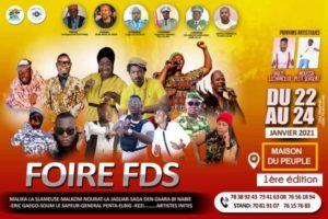22-24 Foire FDS - Ouaga